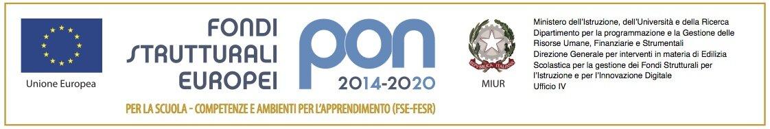 Loghi-PON-2014-2020-fsefesr
